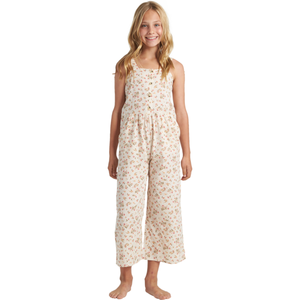 GIRLS BISCOTTI DRESS