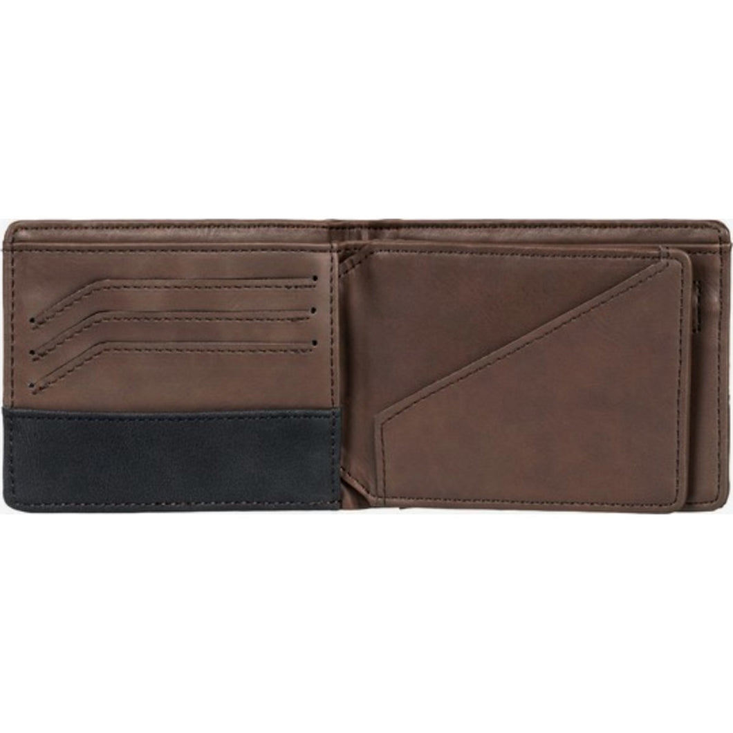 Nativecountry Bi-Fold Wallet