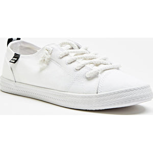 Marina Canvas Shoes