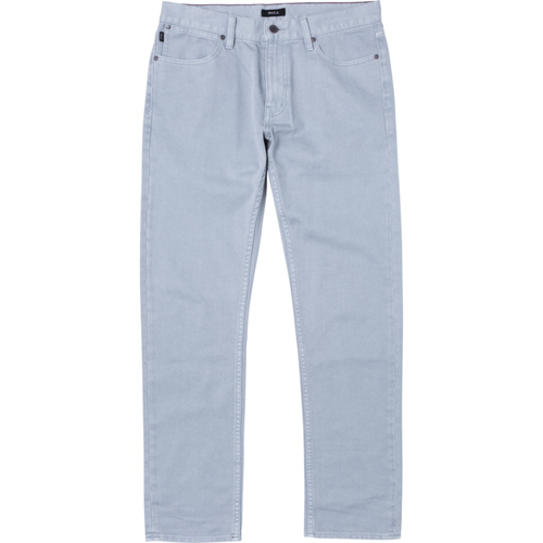 DAGGERS SLIM PIGMENT DENIM