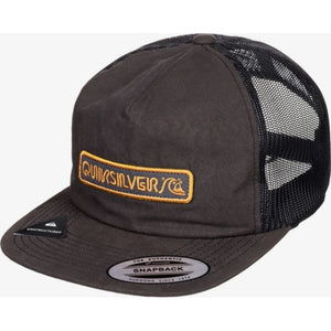Earth Bro Trucker Hat