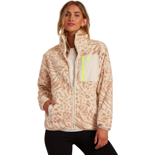 SWITCHBACK FULL ZIP