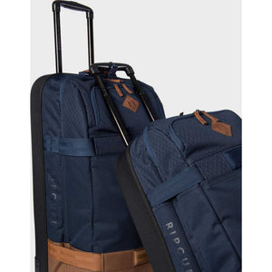 F-Light Global Stacka Luggage in Navy
