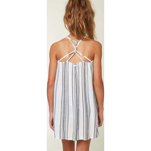SHORT SABLE TANK DRESS COVER UP