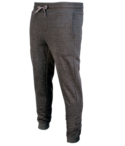 CHARCOAL HYPTO FLEECE JOGGERS