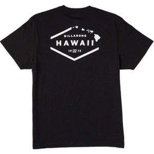 Geo Hawaii T-Shirt