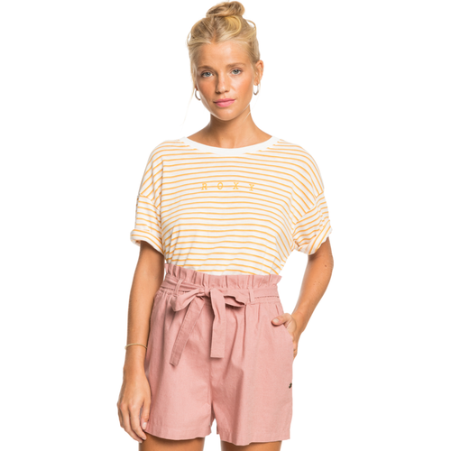 WOMENS BE MY DARLING SOLID SHORT