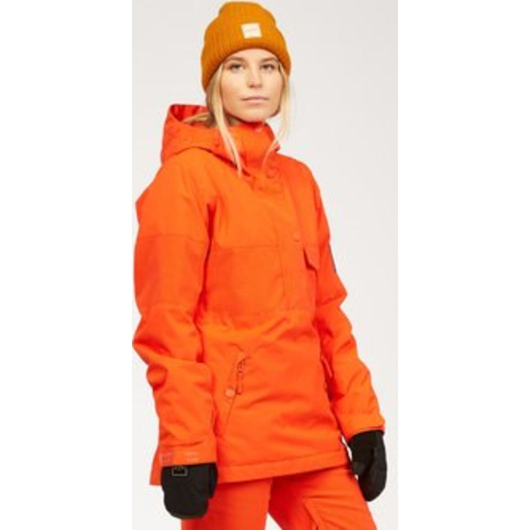 Women's Day Break Snow Jacket