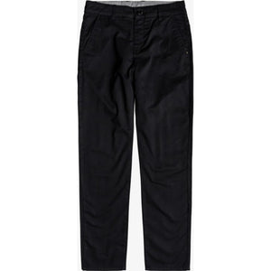 Boy's 8-16 Everyday Union Straight Fit Chinos