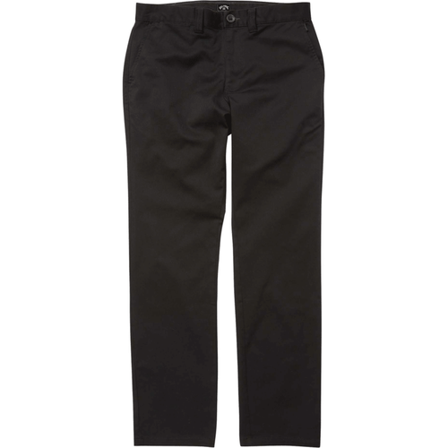 BOYS CARTER STRETCH CHINO