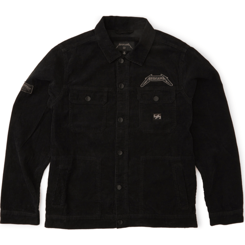 BLACK ALBUM JKT