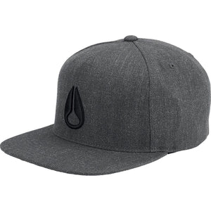 Simon Snap Back Hat