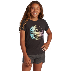 GIRLS ISLAND GIRL TEE