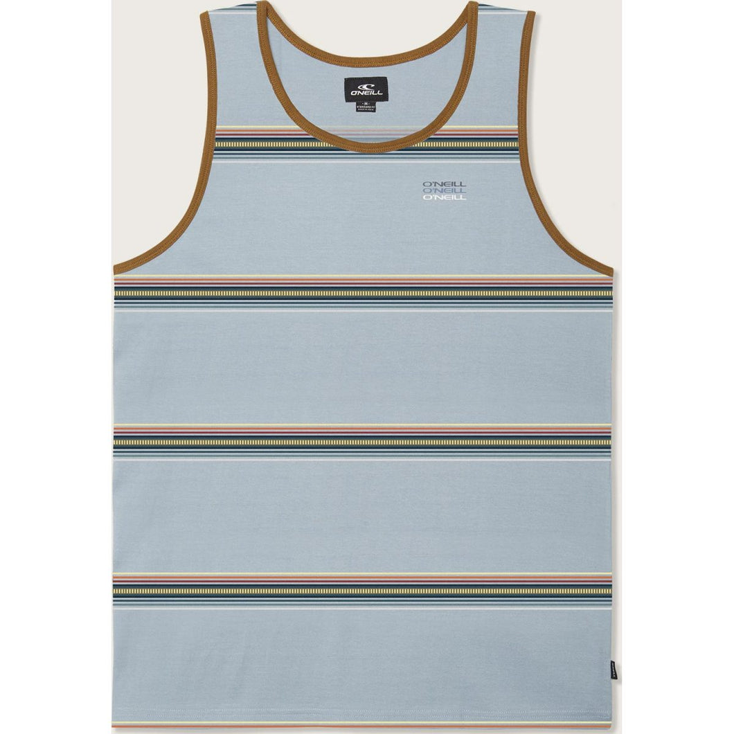 TANKS SUNSET STRIPE TANK