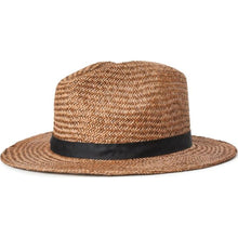 Lera III Fedora - Brown