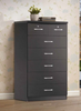 7 Drawer Chest of Drawers by Furniture World