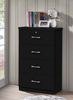 Four Drawer Chest of Drawers by Furniture World