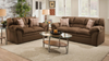 Ultra Plush Pillow Top Living Room Group by Furniture World