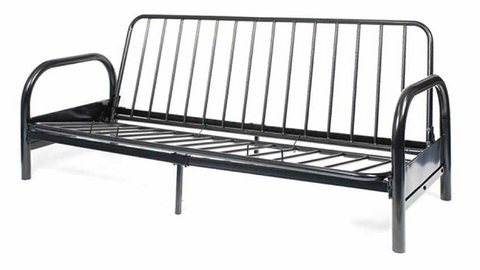Metal Futon Frame by Furniture World