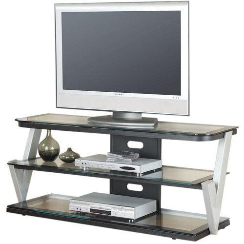 Acme Furniture Bardrick 52 Inch Tv Stand With Check Mark Side