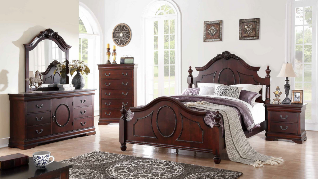 traditional bedroom furniture. Fine Bedroom Ornate U0026 Traditional Bedroom Group In Espresso By Furniture World In N