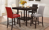 Counter Height Multi Color Dining Room Group by Furniture World