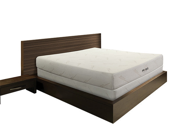 Eloquence 8'' Memory Foam Mattress by Primo International