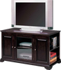 Wooden TV 48'' Stand by Furniture World