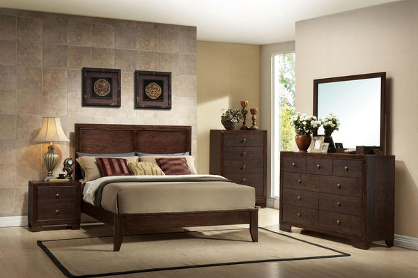 Acme Furniture Madison Bedroom Group