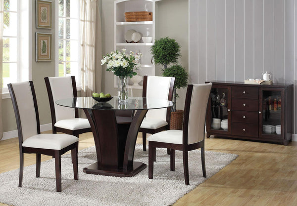 Acme Furniture Malik Casual Dining Room Group