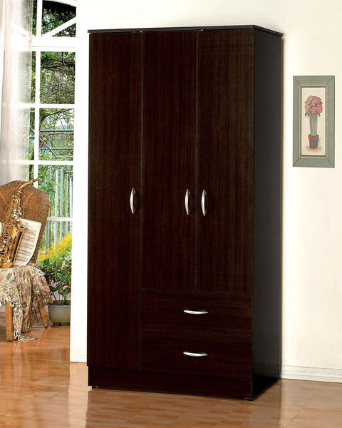 Acme Furniture Olean Wardrobe