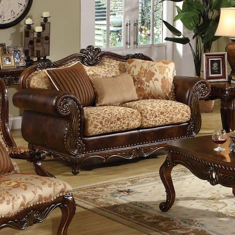Acme Furniture Remington Stationary Living Room Group