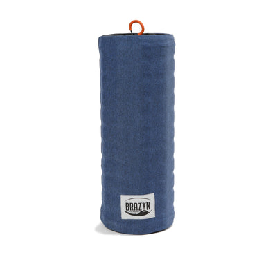Morph Skins, travel foam roller, folding foam roller, foldable foam roller, collapsible foam roller accessories, foam roller sleeve, foam roller skin, foldable foam roller, gym roller, massage roller, mobility tool, portable foam roller, Brazen foam roller, The Morph, Morph foam roller, Brazyn foam roller - Brazyn Life