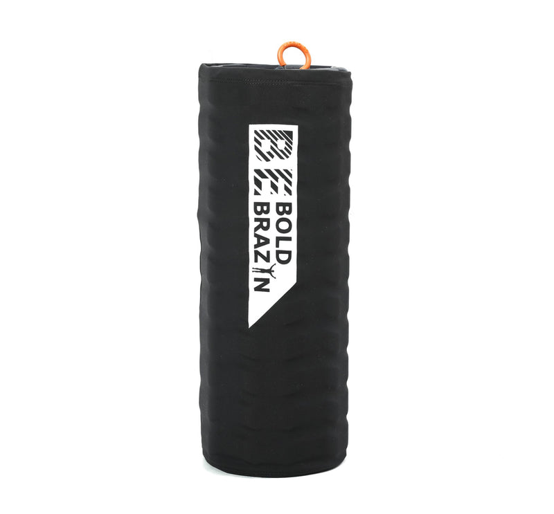 Promotion - 30% OFF MORPH SKINS, travel foam roller, folding foam roller, foldable foam roller, collapsible foam roller accessories, foam roller sleeve, foam roller skin, foldable foam roller, gym roller, massage roller, mobility tool, portable foam roller, Brazen foam roller, The Morph, Morph foam roller, Brazyn foam roller - Brazyn Life