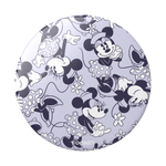 Minnie Lilac Pattern, PopSockets