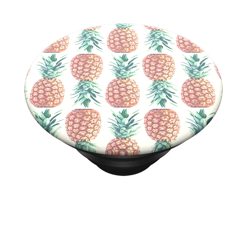 Pineapple Pattern, PopSockets