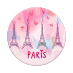 Paris Love, PopSockets