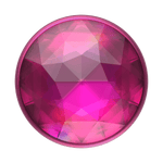 Disco Crystal Plum Berry, PopSockets