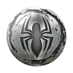 Spider Man Monochrome, PopSockets
