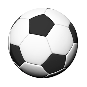 Ballon de football, PopSockets