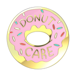 Donut Care, PopSockets