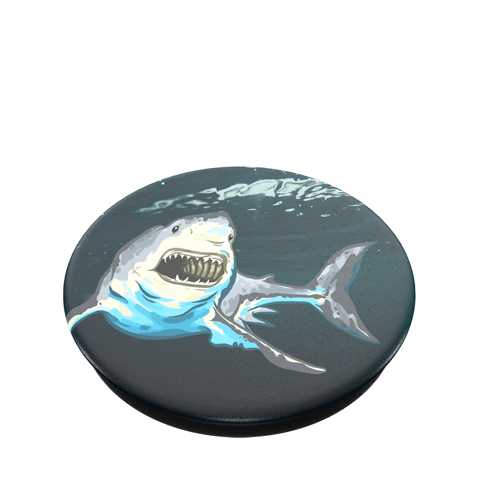 Great White, PopSockets
