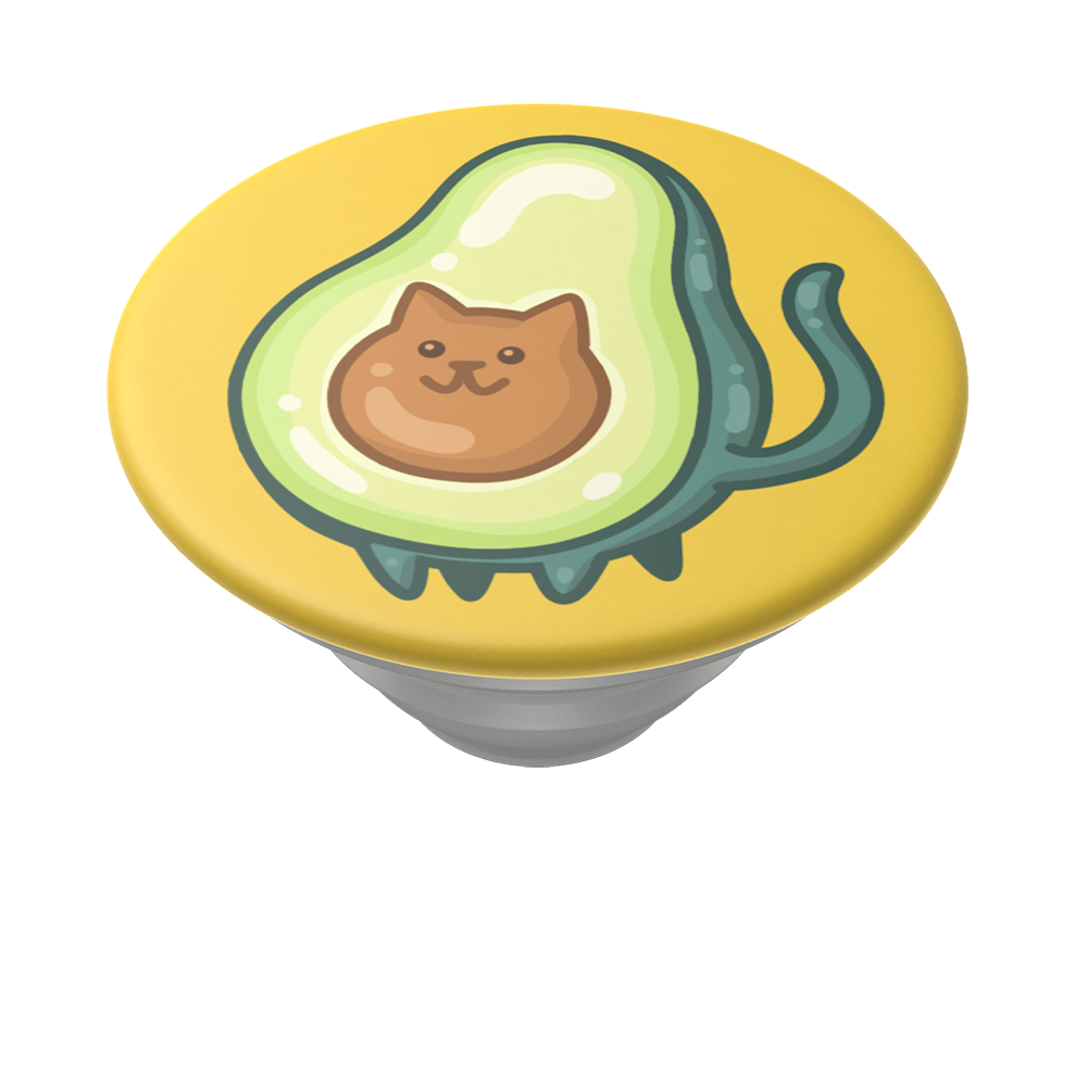 Avocato, PopSockets