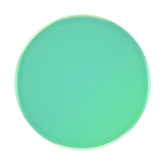 Color Chrome Seafoam Green, PopSockets