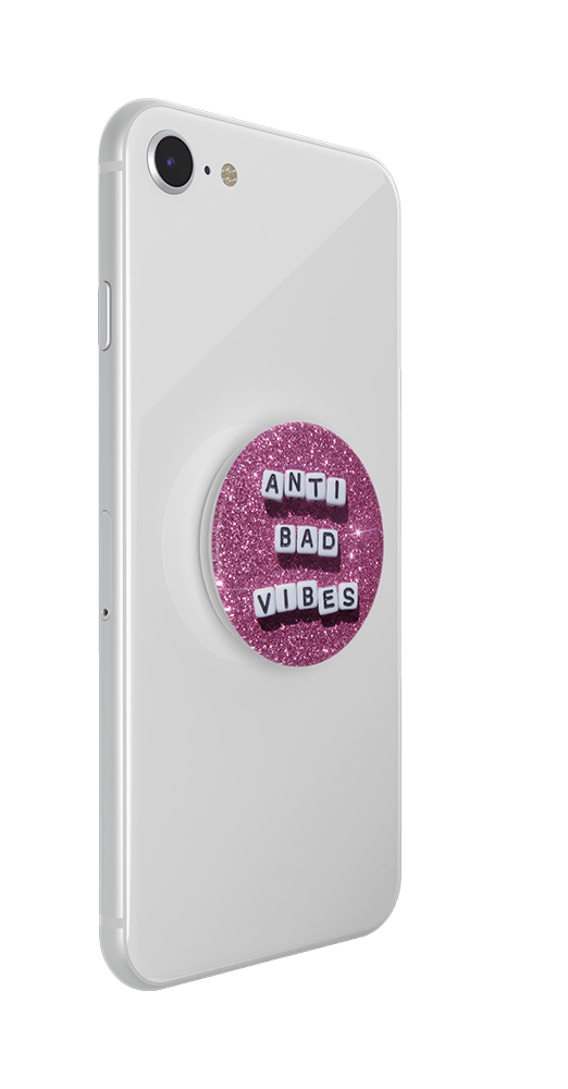 Anti Bad Vibes, PopSockets