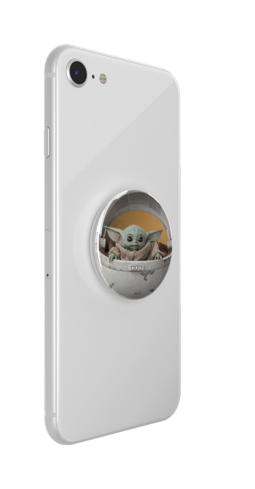 The Child Pod, PopSockets