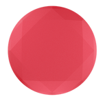 Metallic Diamond Red, PopSockets