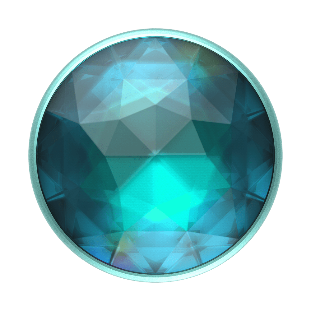 Disco Crystal Blue
