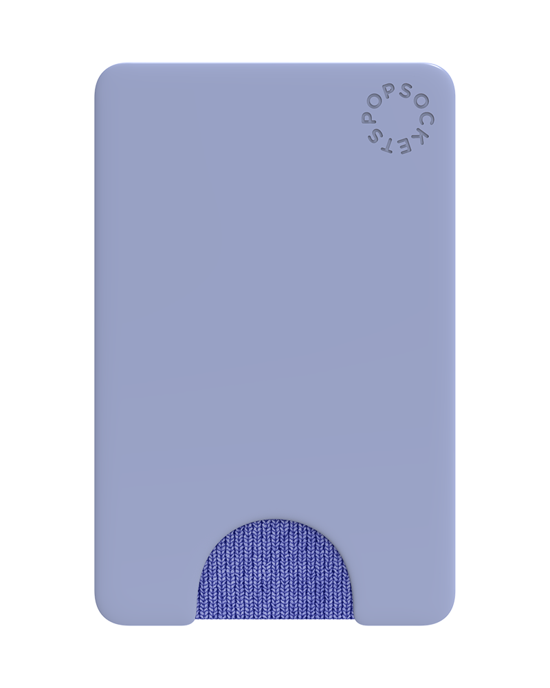 PopWallet Dusty Blue, PopSockets