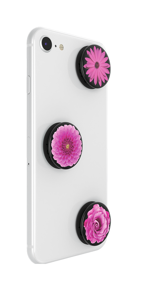 PopMinis Flower Power, PopSockets